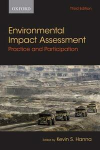 Environmental Impact Assessment: Practice and Participation - cover