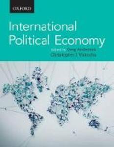 International Political Economy - cover