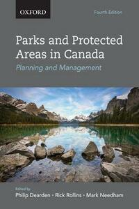 Parks and Protected Areas: Planning and Management - cover