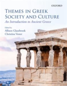 Themes in Greek Society and Culture: An Introduction - cover