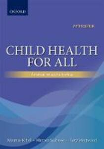 Child health for all 5e - cover