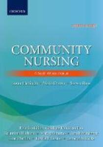 Community Nursing - cover