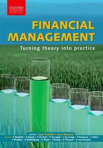 Financial Management: Turning Theory into Practice - cover