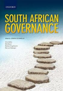 South African Governance - cover