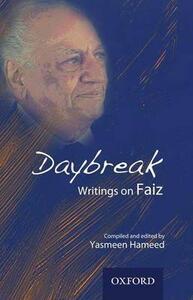 Daybreak: Writings on Faiz - cover