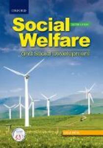Social Welfare and Social Development - Leila Patel - cover
