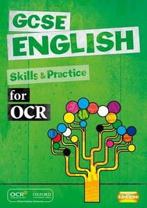 GCSE English for OCR Skills and Practice Book - cover