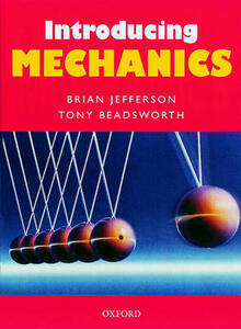 Introducing Mechanics - Brian Jefferson,Tony Beadsworth - cover