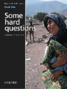 Religion for Today Book 1: Some Hard Questions - Chris Wright - cover
