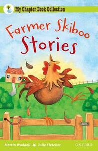 Oxford Reading Tree: All Stars: Pack 1: Farmer Skiboo Stories - Martin Waddell - cover