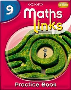 MathsLinks: 3: Y9 Practice Book - Ray Allan,Martin T. Williams - cover