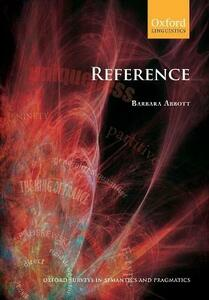 Reference - Barbara Abbott - cover
