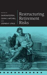 Restructuring Retirement Risks - cover