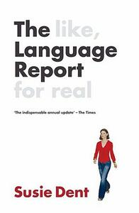 The Language Report - cover