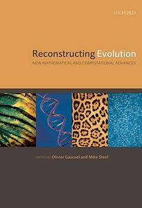 Reconstructing Evolution: New Mathematical and Computational Advances - cover