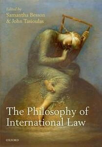 The Philosophy of International Law - cover