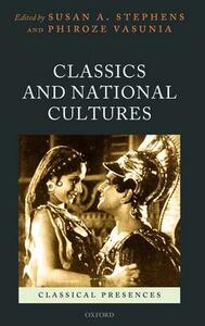 Classics and National Cultures - cover