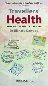 Travellers' Health: How to stay healthy abroad - cover