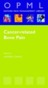 Cancer-related Bone Pain - cover