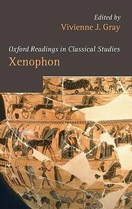 Xenophon - cover