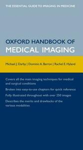 Oxford Handbook of Medical Imaging - cover