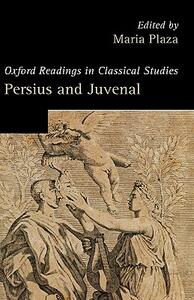 Persius and Juvenal - cover