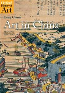 Art in China - Craig Clunas - cover