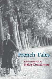 French Tales - cover