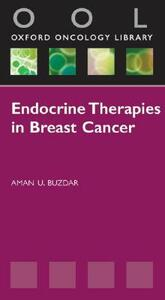 Endocrine Therapies in Breast Cancer - cover