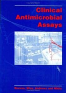 Clinical Antimicrobial Assays - cover