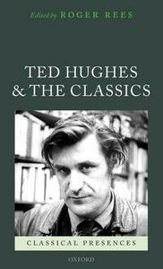Ted Hughes and the Classics - cover