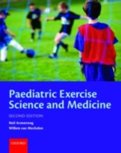 Paediatric Exercise Science and Medicine - cover