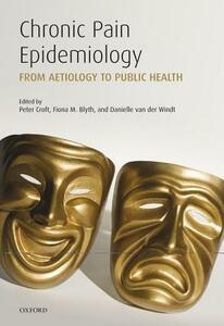 Chronic Pain Epidemiology: From Aetiology to Public Health - cover