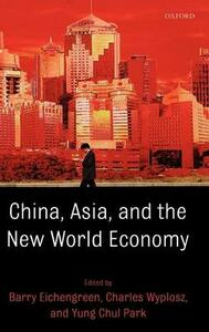 China, Asia, and the New World Economy - cover