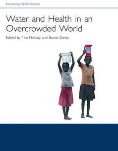 Water and Health in an Overcrowded World - cover