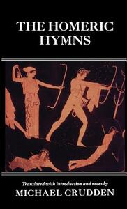 The Homeric Hymns - cover