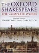 The Oxford Shakespeare: T