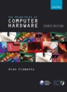Principles of Computer Hardware - Alan Clements - cover