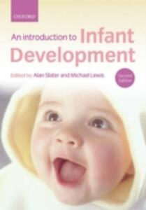 Introduction to Infant Development - cover