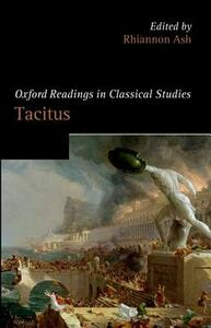 Oxford Readings in Tacitus - cover