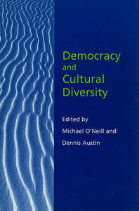 Democracy and Cultural Diversity - cover
