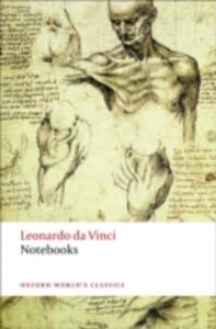 Notebooks - cover