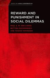 Reward and Punishment in Social Dilemmas