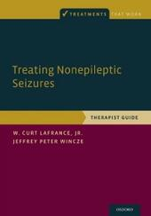 Treating Nonepileptic Seizures: Therapist Guide