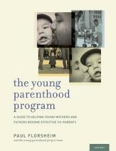 Young Parenthood Program: A Guide to Helping Young Mothers and Fathers Become Effective Co-parents