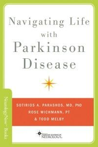 Foto Cover di Navigating Life with Parkinson Disease, Ebook inglese di Sotirios Parashos,Rose Wichmann, edito da Oxford University Press