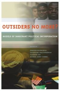 Ebook in inglese Outsiders No More?: Models of Immigrant Political Incorporation