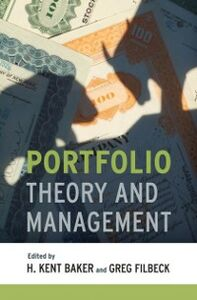 Ebook in inglese Portfolio Theory and Management