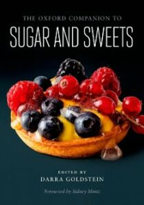Ebook in inglese Oxford Companion to Sugar and Sweets