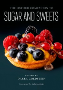 Ebook in inglese Oxford Companion to Sugar and Sweets -, -